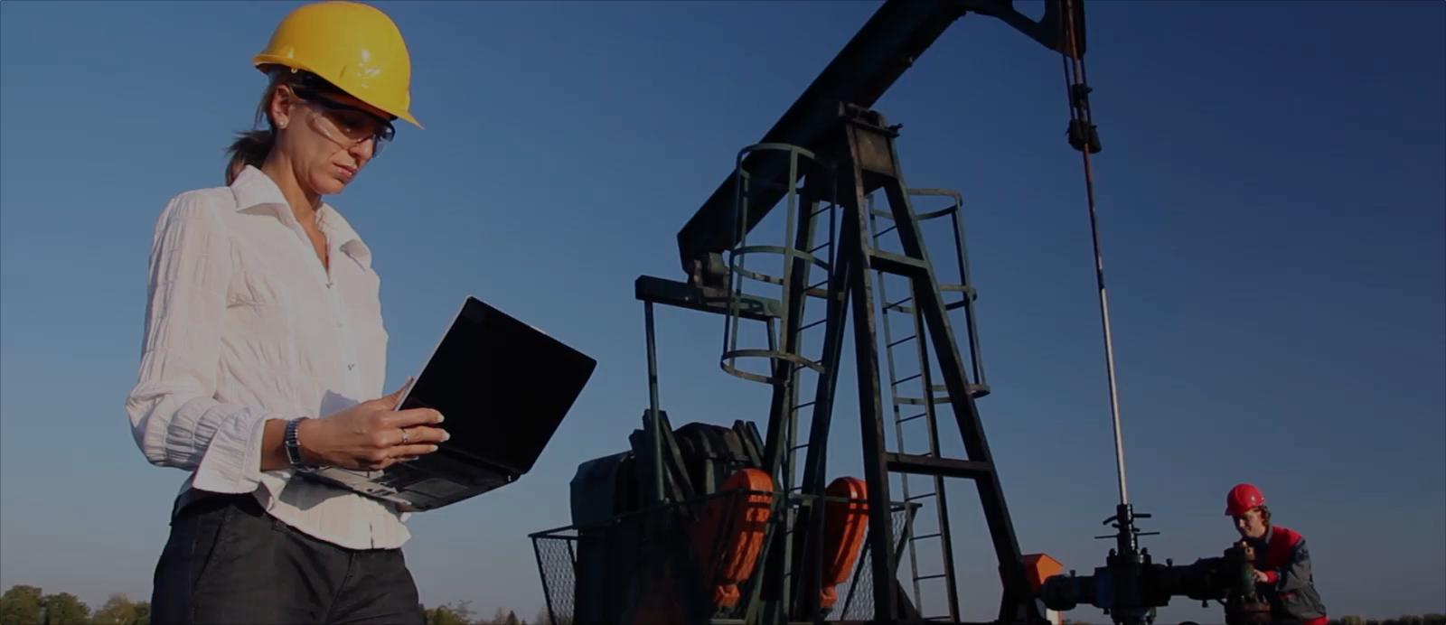Energie und Bergbau