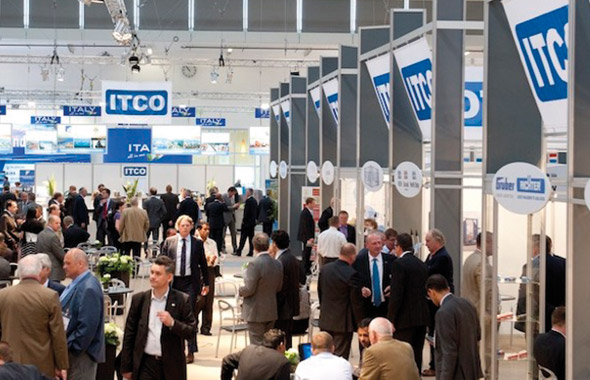 ITCO  promotes tank containers and serves as the voice of the tank container industry