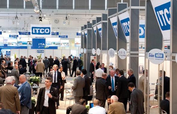 ITCO promeut les conteneurs citernes et leurs services
