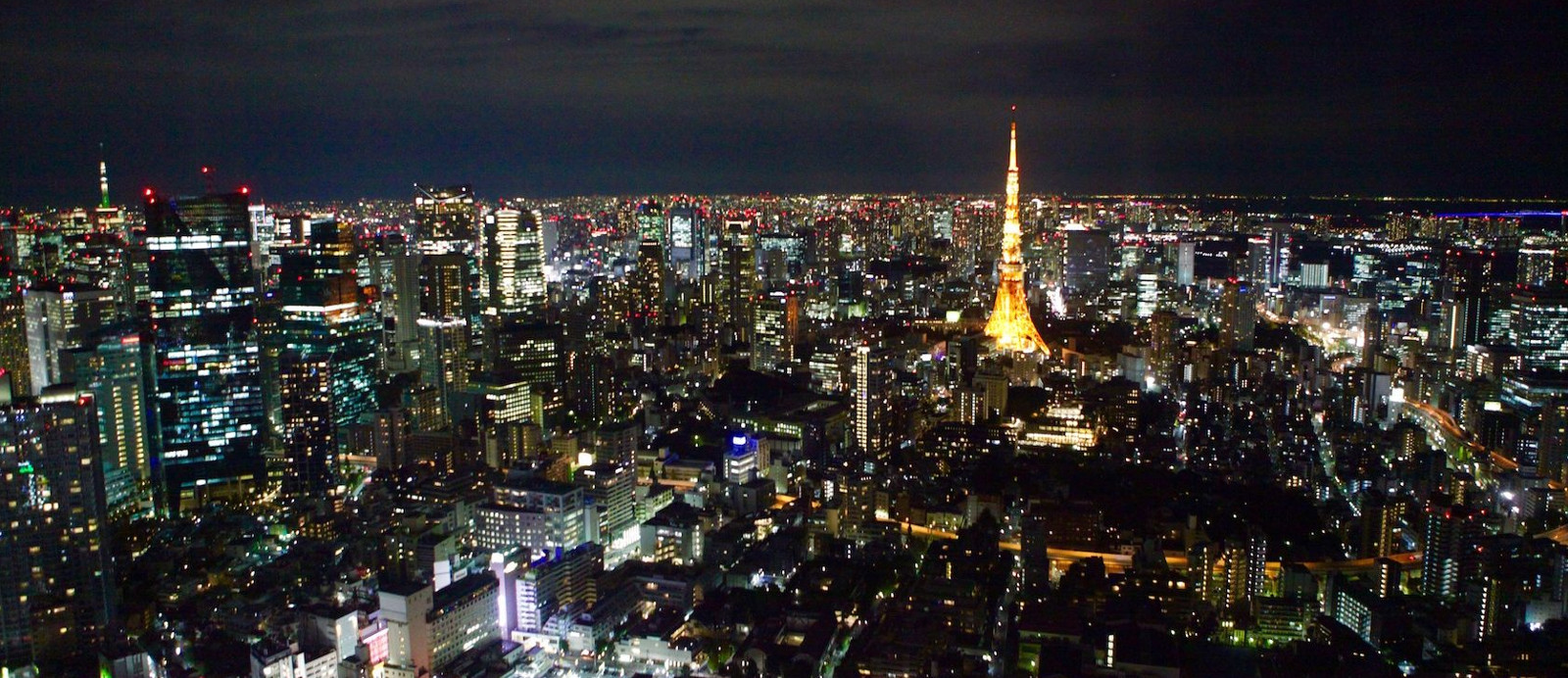 Effective immediately our office in Tokyo, Japan has moved to a new location