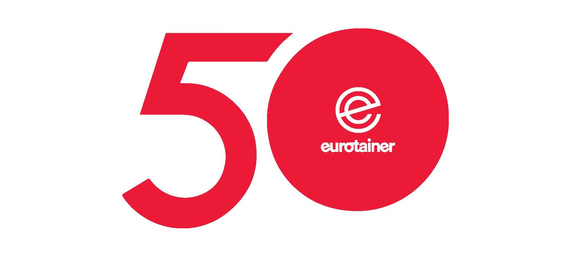 Eurotainer Celebrates 50 Years