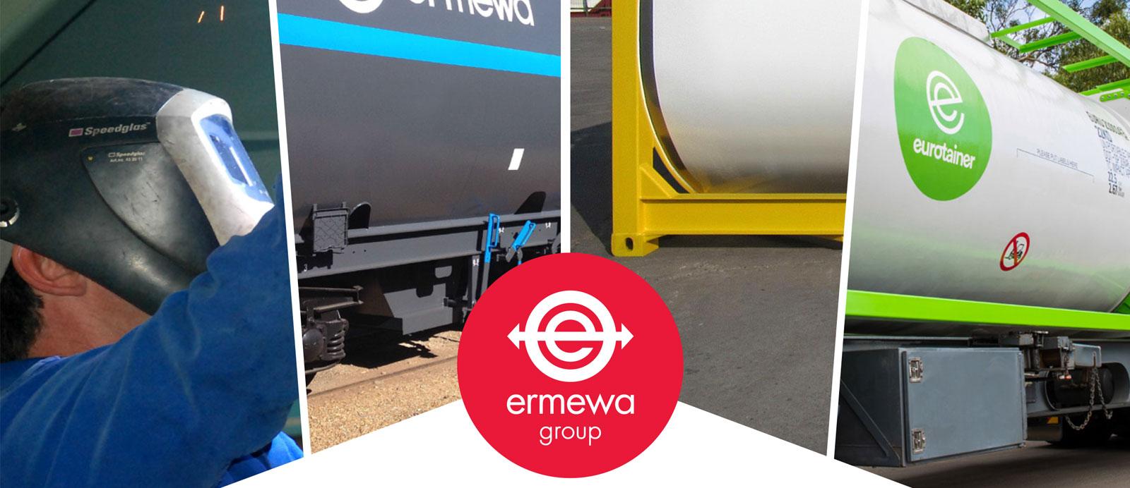Ermewa Group